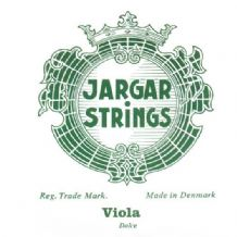 Jargar Viola Strings 4/4 SET
